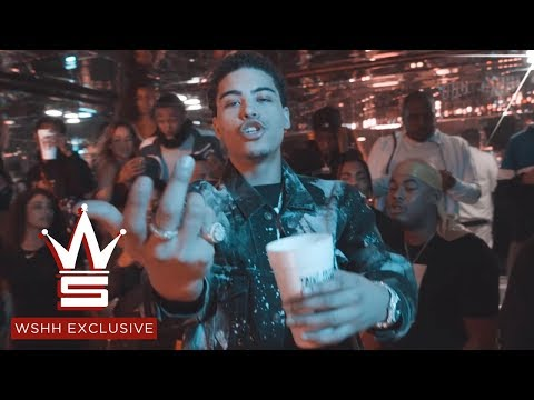 "Jay Critch ""brown Hair"" (wshh Exclusive - Official Music Video)"