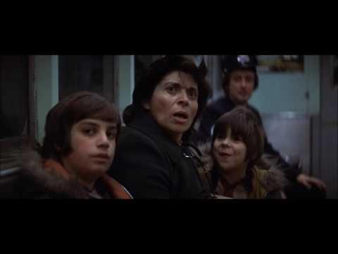 The Taking of Pelham One Two Three (1974)  Robert Shaw   scene
