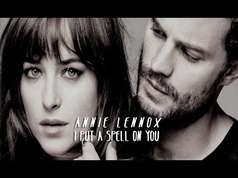 Video ANNIE LENNOX I Put A Spell On You (Tradução) do filme 50 TONS DE CINZA (Fifty Shades of Grey). download in MP3, 3GP, MP4, WEBM, AVI, FLV January 2017