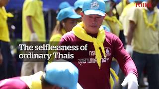 Video Solidarity during cave rescue is simply a way of life in Thailand's humble villages MP3, 3GP, MP4, WEBM, AVI, FLV Maret 2019