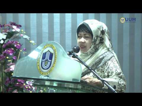 MOU UUM DAN UNIVERSITAS MUSLIM INDONESIA (UMI).