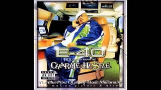 E 40   Get Breaded feat  Sauce Money & Fat Joe