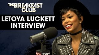 Video LeToya Luckett Comes Back With New Music, Talks Destiny's Child, Acting & More MP3, 3GP, MP4, WEBM, AVI, FLV Januari 2018