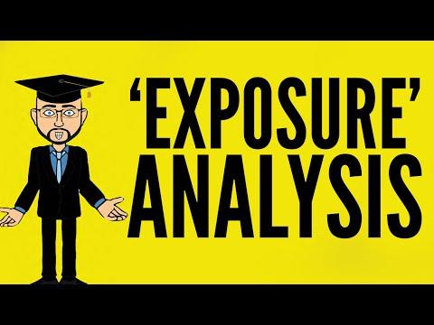 Wilfred Owen: 'Exposure' - Mr Bruff Analysis