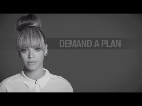 Celebrities Rally for Demand A Plan PSA Against Gun Violence – Video