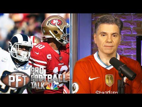 PFT Draft: Most important NFL Week 6 matchups   Pro Football Talk   NBC Sports