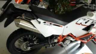2. KTM 990 Adventure 115 Hp 200 Km/h 124 mph  2012 * see Playlist