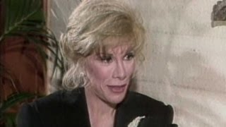 Joan Rivers Classic Interview | Flashback | TODAY