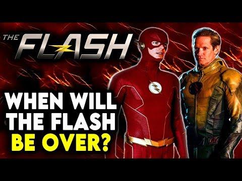 Will The Flash Season 7 Be Its FINAL Season?