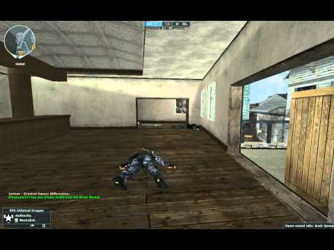 CrossFire: Barrett M82A1 Eternal Dragon HMX Parkour Excavation Gameplay - Tien Zombie V4 - Thời lượng: 10 phút.
