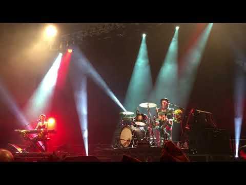 The Dresden Dolls - Modern Moonlight @ Troxy (31-10-2018)