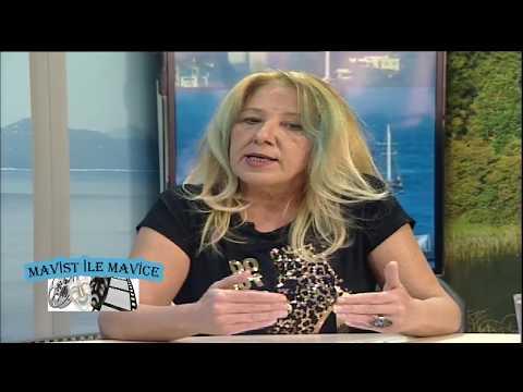 Sevinç Lüleci Mavist İle Mavice Leyla Dombaycı 10 11 2017