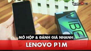 Lenovo Vibe P1ma40 - Công Ty Demo