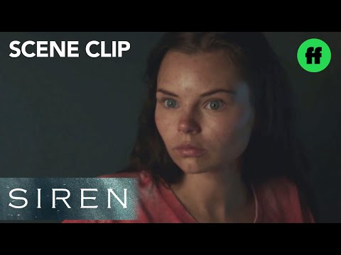 Siren | Season 1, Episode 1: Ryn Sings To Ben | Freeform