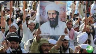 Thế giới sau cái chết của Bin Laden