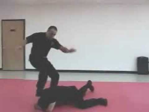 DTS SELF DEFENSE FIGHTING – MATTHEWS CHARLOTTE, NC