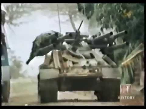 Vietnam on the Frontlines - Battle for Hue