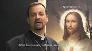 Reflexão do evangelho 28/09/15 com Frei Rinaldo – Benção da água