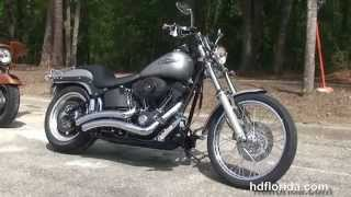 7. Used 2007 Harley Davidson Night Train Motorcycles for sale Miami, FL