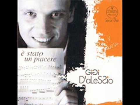 , title : 'Gigi D'alessio - Sposa ragazzina'