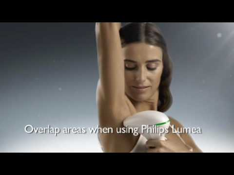 Philips Lumea: how does it work?