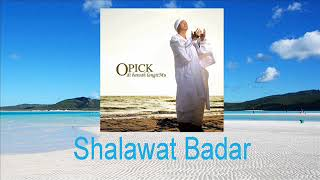 Video Opick - Shalawat Badar MP3, 3GP, MP4, WEBM, AVI, FLV Maret 2019