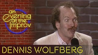 Dennis Wolfberg - An Evening at the Improv