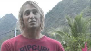 Billabong Pro Tahiti Day Eleven