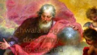 """Fragment kazania z dnia 18.07.2017 r. z cyklu """"Chwała Boga – doszliśmy do absurdu"""" cz.3. Materiał pochodzi ze strony..."""