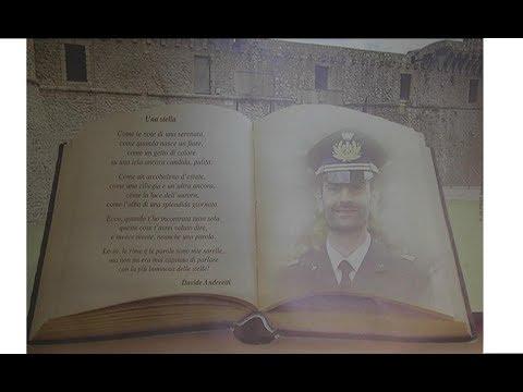 Castello Orsini di Avezzano, 2^ Edizione del Premio Letterario
