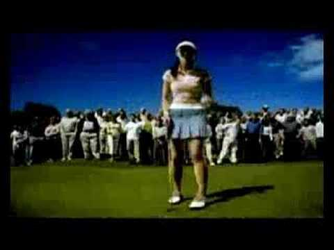 Golf Funny Commercial