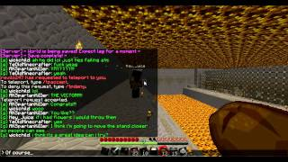 MINECRAFT GLADIATORS!!!! (Player VS Player)