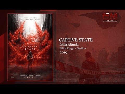 Captive State / İstila Altında (türkçe altyazılı fragman)
