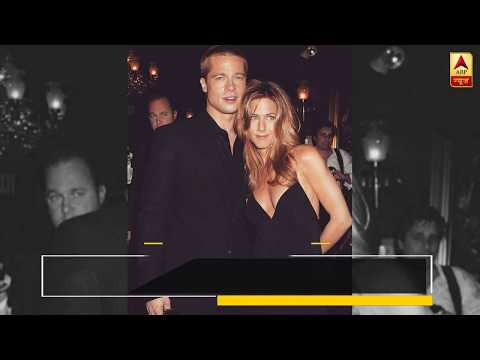 In Graphics: Are Brad Pitt, Jennifer Aniston getting back together?