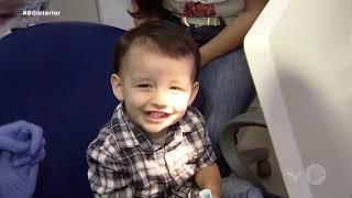 Pais devem levar filhos ao dentista a partir do 6 meses de idade