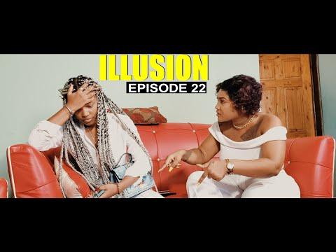 Play this video ILLUSION  ypisode 22  Lion soti poul bat Fednaelle Jalouzi a rive tw lwen, Christoo retounen