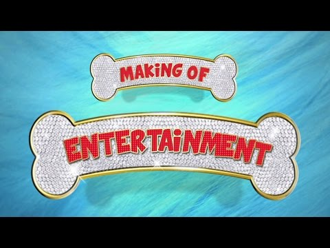 ENTERTAINMENT - Watch the making of movie 'Entertainment' before you catch the film this weekend! Movie in theatres worldwide, 8th August Subscribe to Tips Music channel for...