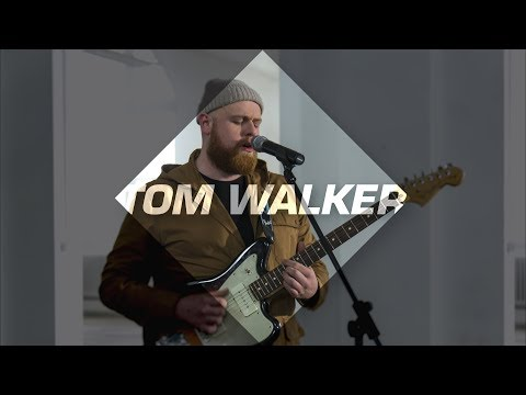 Tom Walker - 'Leave A Light On' | Fresh FOCUS Artist Of The Month
