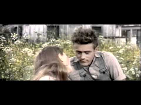 East of Eden-best scene of James Dean