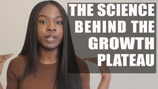 Video The Truth About Why Your Hair Won't Grow Past a Certain Length & How to Fix It| MP3, 3GP, MP4, WEBM, AVI, FLV Agustus 2019