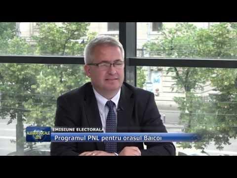 Emisiunea Electorală – 2 iunie 2016 – Ciprian Stătescu, PNL