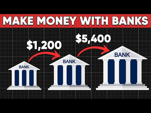 5 Things About Money That Banks Don't Want You To Know