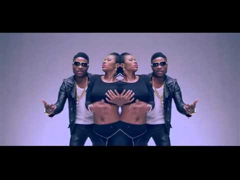 Slim Fit - Like To Dance ft Skales & Danny Young (Official Video)