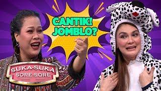 Video Bahas Jomblo! Balas Pantun Luna Maya VS Okky Lukman - Suka Suka Sore Sore (11/2) MP3, 3GP, MP4, WEBM, AVI, FLV Mei 2019