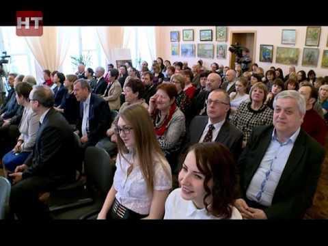 Людмила Вербицкая провела для студентов и преподавателей университета лекцию о современном русском языке