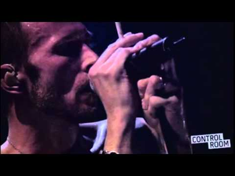 Velvet Revolver - Wish You Were Here [Live - HD]