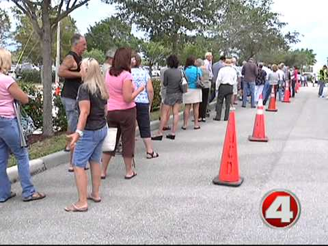 Should state investigate Lee County voter problems?