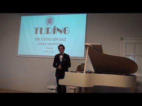 Müzik Dersleri; Piyano Hakkında Söyleşi, Sohbeti Gam Arpej Çalma Oktav Nedir? Bilgileri Tanıtımı