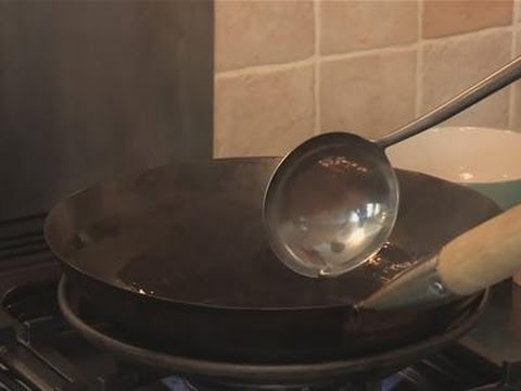 How To Cook With A Wok