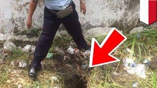 Download Video Tahanan kabur dari penjara Kerobokan Bali melalui gorong-gorong - TomoNews MP3 3GP MP4
